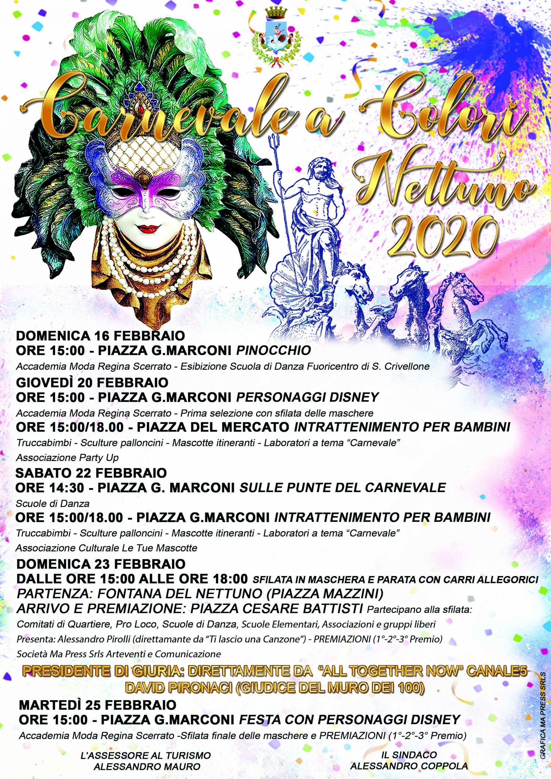 LOCANDINA_Carnevale Nettuno